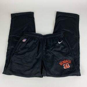 Cincinnati Bengals NFL Nike Therma Fit Pants